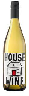 House Wine Chardonnay 2013 750ml